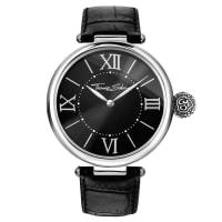 Thomas SaboThomas Sabo Reloj para señora KARMA negro WA0260-218-203-38 mm