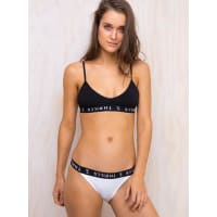 ThrillsWomens Thrills White Bad Sport Classic Briefs White 6