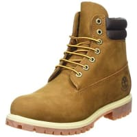 Timberland6 in Classic Boot_6 in Double Collar Boot Herren Kurzschaft Stiefel