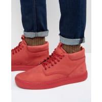 TimberlandAdventure Cupsole Chukka Boots - Red