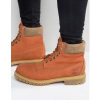 TimberlandClassic Premium Boots - Orange