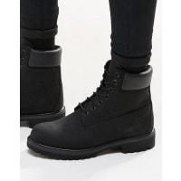 TimberlandClassic Premium Boots - Black