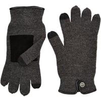 TimberlandGL360097 Wool Blnd T Charcoal, Guanti Uomo, Grau (Charcoal 3), Medium