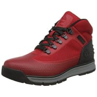 TimberlandField Guide - Botines hombre, color Rojo