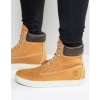 TimberlandNewmarket Cupsole 6 Boots - Brown