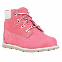 TimberlandToddlers Pokey Pine 6 with Side Zip