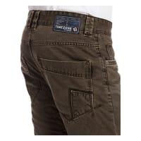 TimezoneJeans »edotz 5-pocket Pants«, Herren