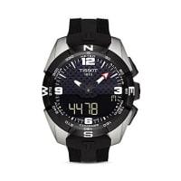 TissotNba T-Touch Expert Solar Watch, 45mm