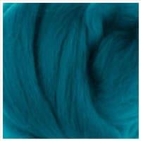 TJOCKTFat Square Merino Wool BlanketCobalt - Large