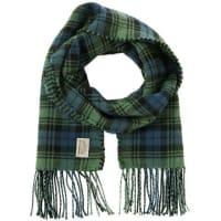 Tom Tailor DenimNU 15% KORTING: Sjaal »sjaal met motief en franjes«