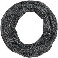 Tom TailorHerren Schal Sporty Snood, Schwarz (Black 2999), One size