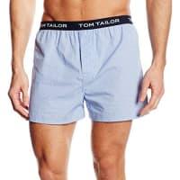Tom TailorHerren Boxershorts Web-shorts