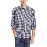 Tom TailorHerren Regular Fit Freizeit Hemd Ray cosy vichy check shirt/507