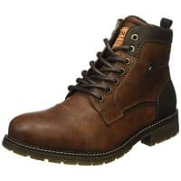 Tom TailorHerren 1685901 Kurzschaft Stiefel