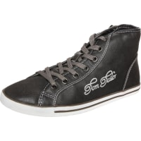 Tom TailorSneaker High mit Logo grau