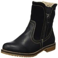 Tom TailorDamen 1693602 Kurzschaft Stiefel