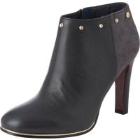 Tommy HilfigerAnkle Boots Denise 8C grau