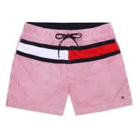Tommy HilfigerBademode »FLAG TRUNK YD BILLY STP«, rot, CHILI PEPPER