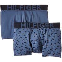 Tommy HilfigerHerren Boxershorts Birde 2 pack