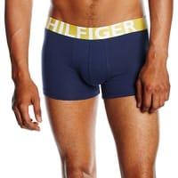 Tommy HilfigerHerren Boxershorts Trunk Color Block