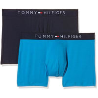 Tommy HilfigerHerren Boxershorts Icon Trunk 2 Pack