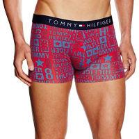 Tommy HilfigerHerren Boxershorts Icon Trunk Block Logo