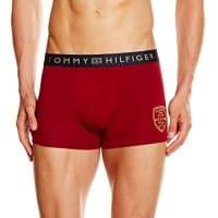Tommy HilfigerHerren Boxershorts Prep Trunk Embroidery