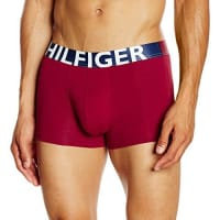 Tommy HilfigerHerren Boxershorts Trunk Color Block