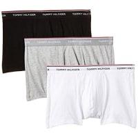 Tommy HilfigerHerren Boxershorts trunk premium essentials, 3er Pack