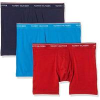 Tommy HilfigerHerren Retroshorts Boxer Brief 3 Pack Premium Ess