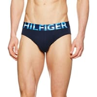 Tommy HilfigerHerren Slip Brief Color Block