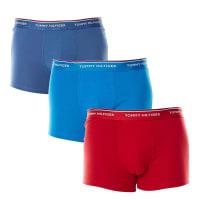 Tommy HilfigerLot de 3 boxers en coton mélangé Tommy Hilfiger Underwear Men