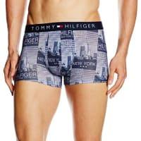 Tommy HilfigerHerren Boxershorts Icon Trunk New York Photo
