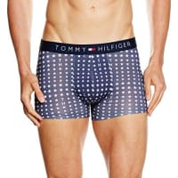 Tommy HilfigerHerren Boxershorts Icon Trunk Nyc Star