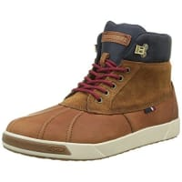 Tommy HilfigerHerren M2285averick 4a2 Hohe Sneakers