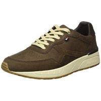 Tommy HilfigerHerren R2285ush 1a3 Sneakers