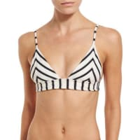 Tori Praver SwimwearSunday Stripes Daniela Swim Top