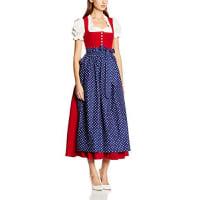 Trachten StoiberWomens A113244-9 Sleeveless Dress