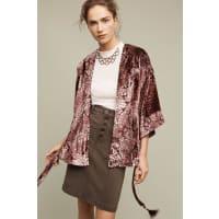 Tracy ReeseUmeko Belted Kimono