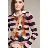 Troubadour TaschenPupped Pullover