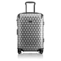 TumiTegra-Lite X-Frame Black International Carry-On