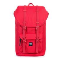 HerschelBackpacks-Little America Aspect-Red