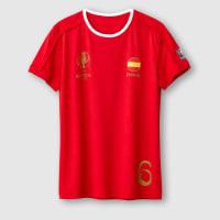 UEFA EURO 2016Camiseta UEFA Euro 2016 España
