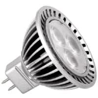 UGELED Bulb 4W MR16 in Red Globe Lamp 12V UGE Lighting