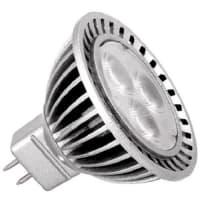 UGELED Globe Silver GU5.3 in 3000K 5cm UGE Lighting