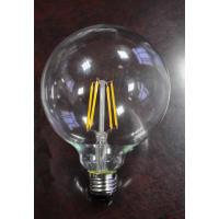 UGELED Lamp 4W E27 3000K in 10cm Globe Bulb 240V UGE Lighting