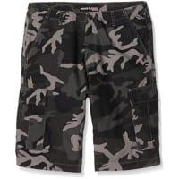 Urban ClassicsHerren Camouflage Cargo Shorts