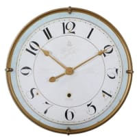 UttermostTorriana Wall Clock