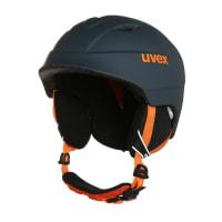 UvexAIRWING 2 PRO Helmet titanium/orange mat