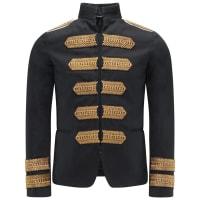 ValentinoJacke Rock Jacket schwarz